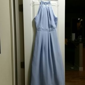 Weddington Way Isabelle long gown with pockets